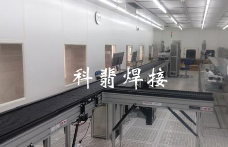 自动扫描码检测设备生产商