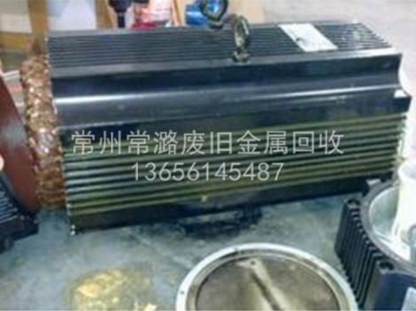 亳州回收电动机