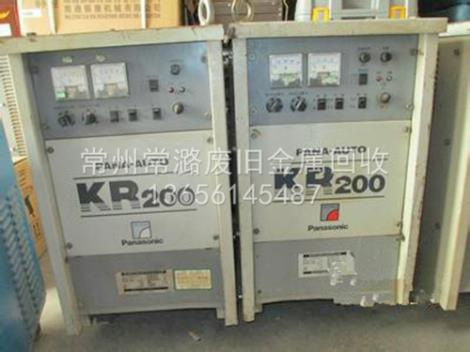 镇江电焊机回收