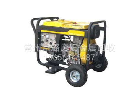 金华电焊机回收