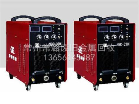亳州回收电焊机