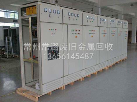 台州回收配电柜