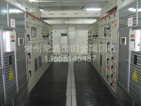 亳州回收配电柜