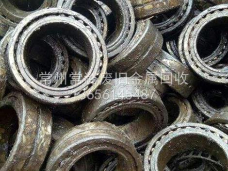 滁州回收轴承