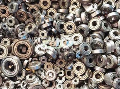 上海轴承回收