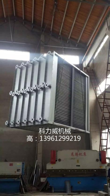 盖板散热器供货商