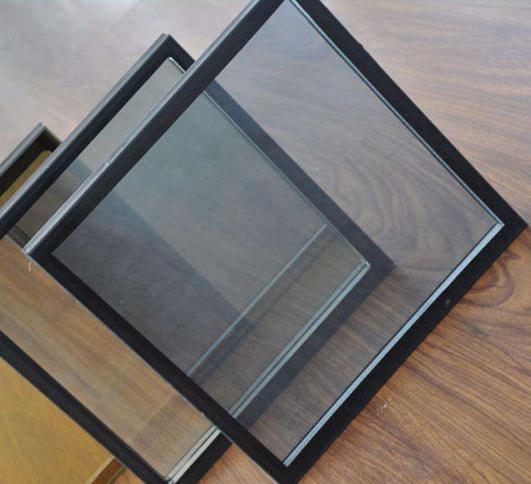 夹胶玻璃制作