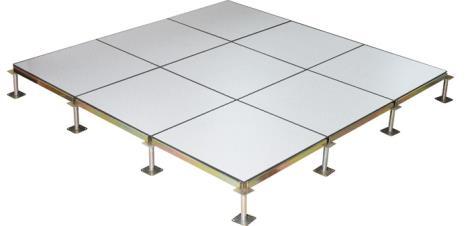 防静电活动地板定制