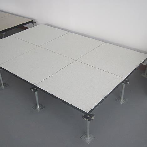 硫酸钙高架地板