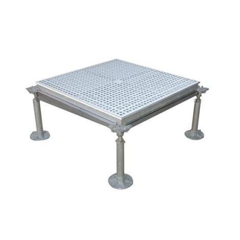 铝合金高架地板