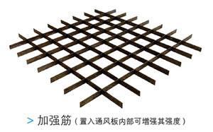 全钢防静电通风地板定制