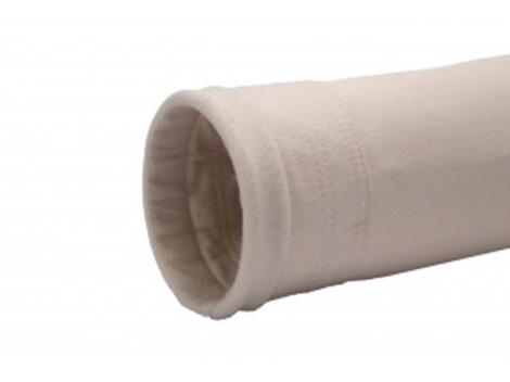 PPS耐酸碱针刺毡除尘布袋定制