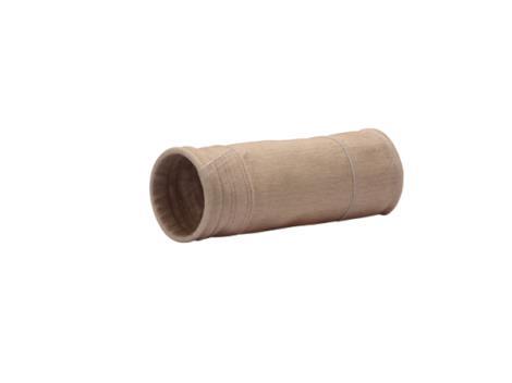 诺美克斯针刺毡除尘布袋定制