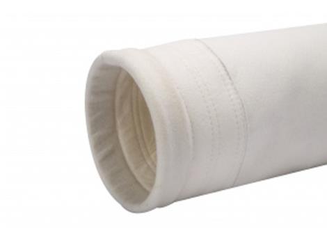 中温迷特针刺毡除尘布袋供货商