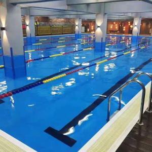 拼裝式游泳池廠家