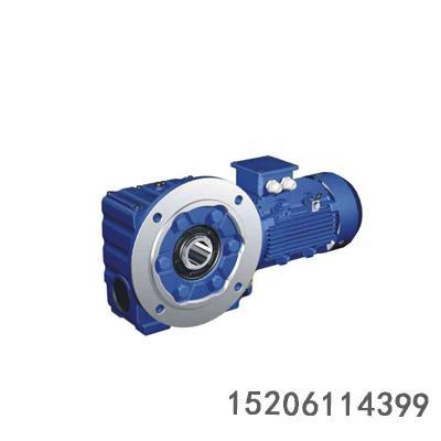 GS系列减速机加工厂家