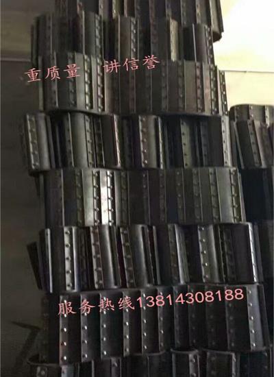 松砂机输送皮带履带供货商