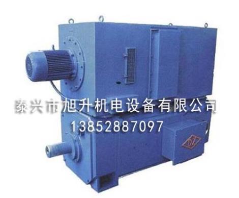 ZFQZ型频繁起制动直流电动机