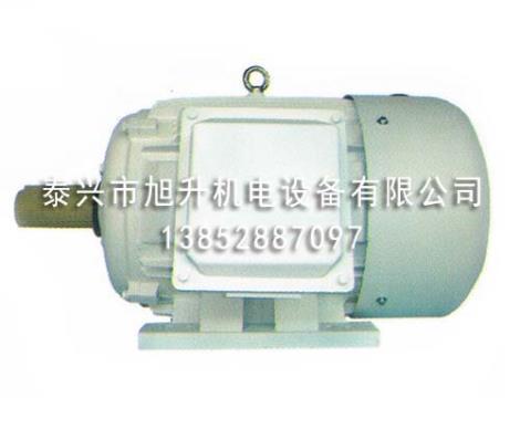 NEMA标准油井泵专用D设计(含变频)三相异步电动机