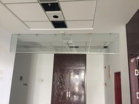 玻璃擋煙垂壁廠家
