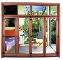 鋁包木門窗定制