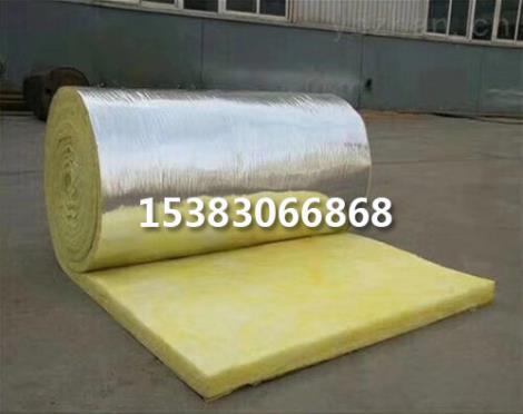 玻璃棉卷毡制品
