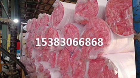 玻璃棉卷毡生产厂家
