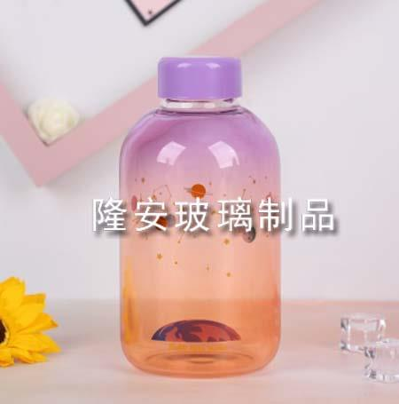 韩版创意玻璃水杯