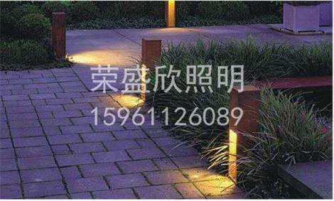 道路草坪灯定制