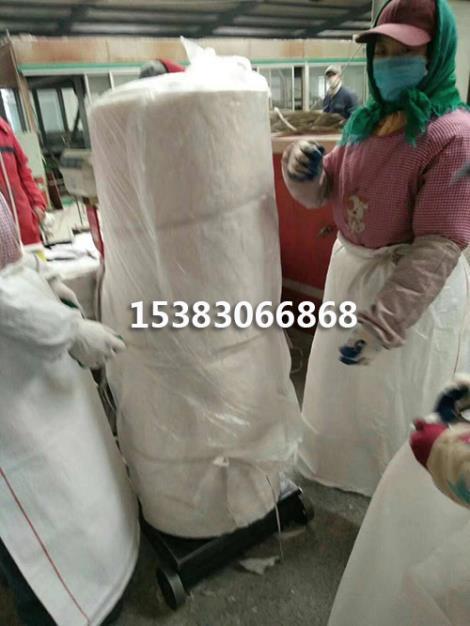 陶瓷纤维毯厂家
