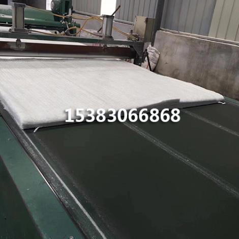 陶瓷纤维毯价格