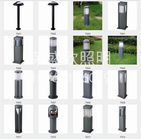 高质量草坪灯定制
