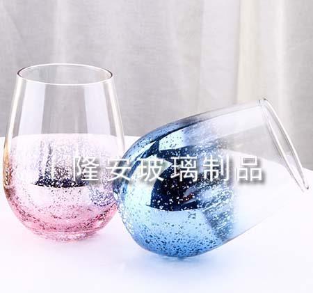 无铅水晶玻璃杯