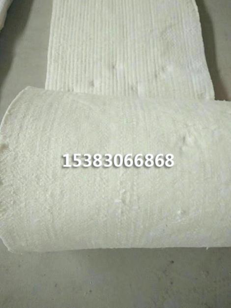 硅酸铝针维毡