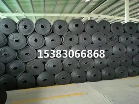B2级橡塑保温板厂家