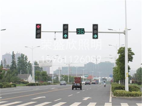 交通监控杆定制