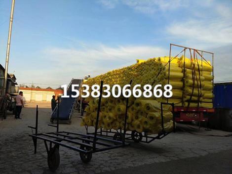 河北专业生产岩棉管