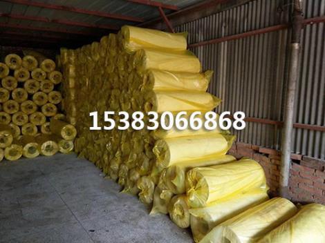 防水岩棉管价格