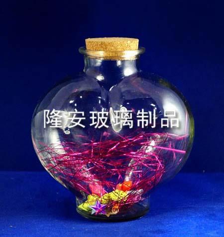 工艺品玻璃瓶