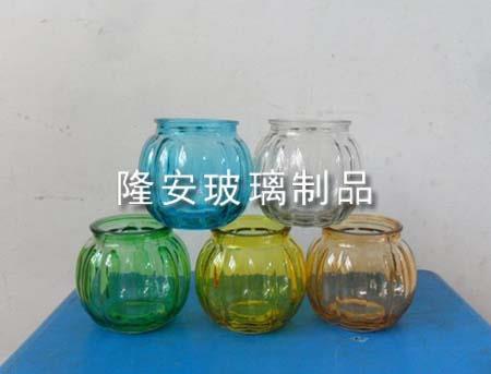 工艺品玻璃瓶批发