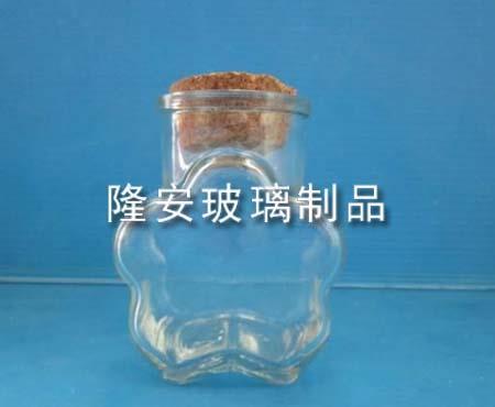 装饰玻璃瓶