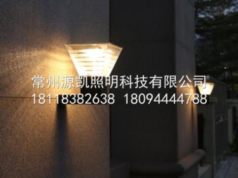 太阳能壁灯厂家