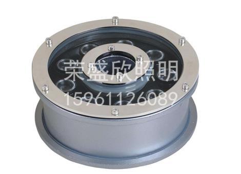 LED不銹鋼噴泉燈定制