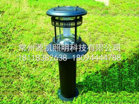 现代复古草坪灯