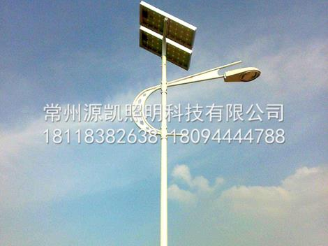 太阳能道路灯厂家