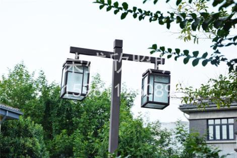 别墅庭院灯定制