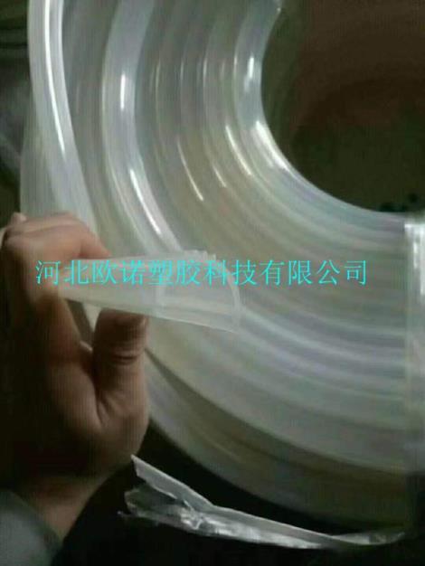 透明硅胶条