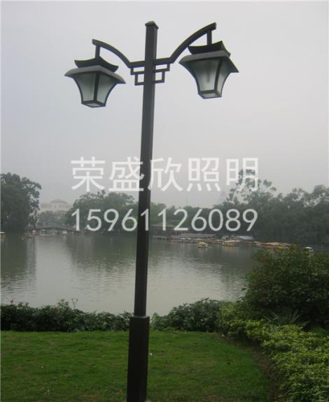 铝合金庭院灯