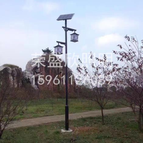 园林庭院灯定制