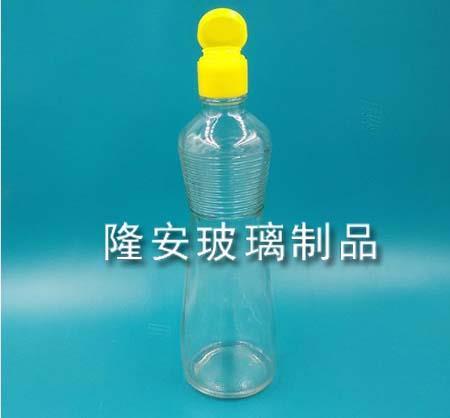 麻油玻璃瓶